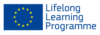 Logo der Lifelong Learning Programme